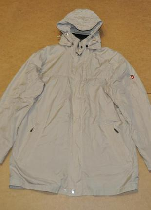 Wellensteyn мужская куртка парка