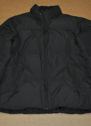 Ice peak мужской мега теплый пуховик зима