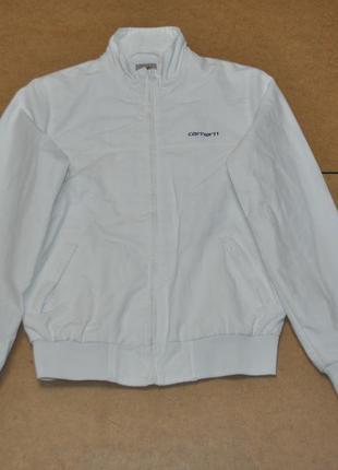 Carhartt мужская куртка бомбер кархартт
