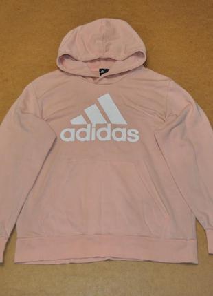 Adidas розовая кофта мужская адидас