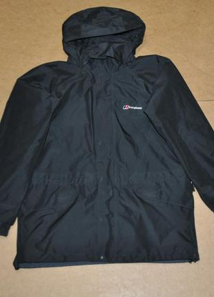 Berghaus мужская куртка парка бергхауз
