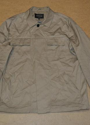 River island мужская классическая куртка