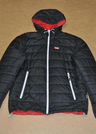 Schoffel мужская куртка пуховик зима