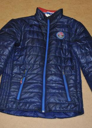 Nebulus пуховик мужская куртка зима