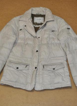 Geox женская куртка пуховик геокс