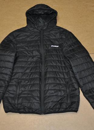 Brandsdal мужской пуховик куртка зима теплая