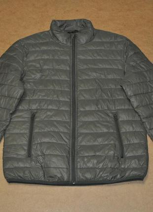 Watsons куртка пуховик мужская