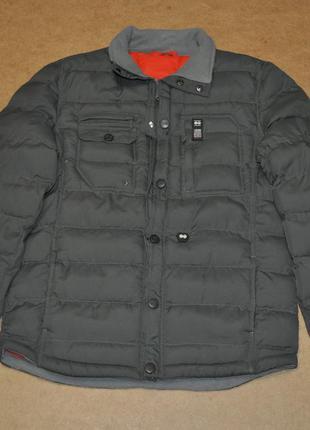 Crosshatch мужская куртка пуховик