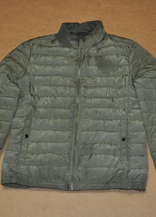 Sisley мужская куртка пуховик
