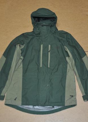 Jack wolfskin куртка штормовка мужская
