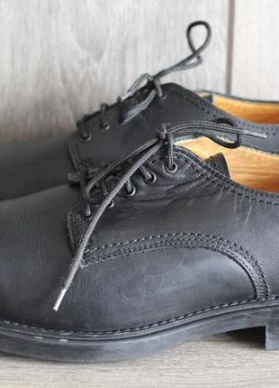 Кожаные туфли panama jack 44-45