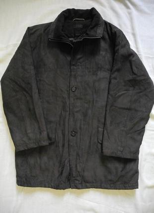 Куртка мужская «Bugatti» весна l  р.48 - 50