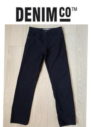 Джинсы denim co на 11-12 лет, р.152 см