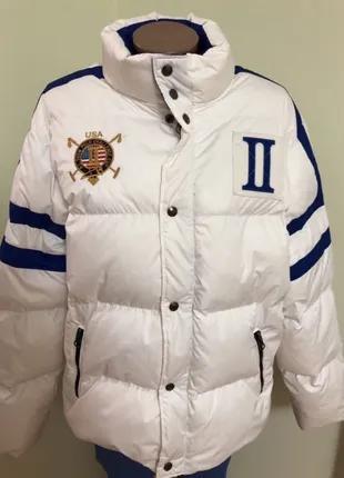 Нова чоловіча куртка Polo by Ralph Lauren