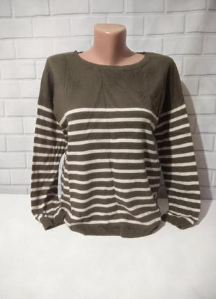 Классный свитерок с добавлением шерсти и кашемира  boden /арт....