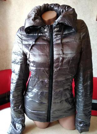 Женская куртка, демисезонная