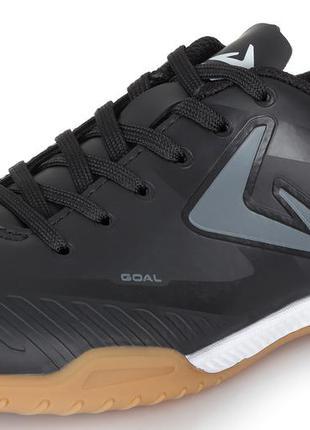 Бутсы мужские футзальные кроссовки demix goal in, 43 размер