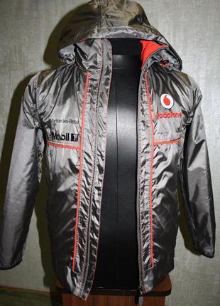 Ветровка куртка спортивная