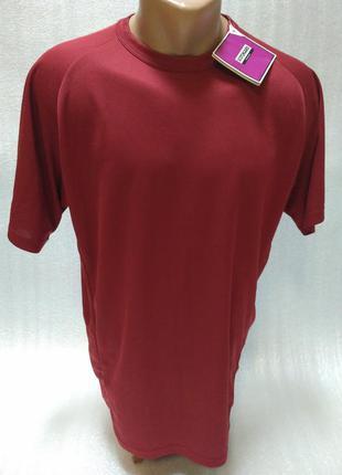 Мужская футболка stitch extreme dry scotchgard, l