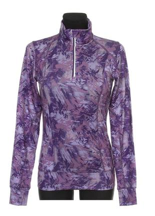 Женская спортивная функциональная рубашка/реглан crivit, xs