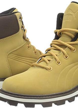 Новые ботинки puma desierto fun, 43 размер