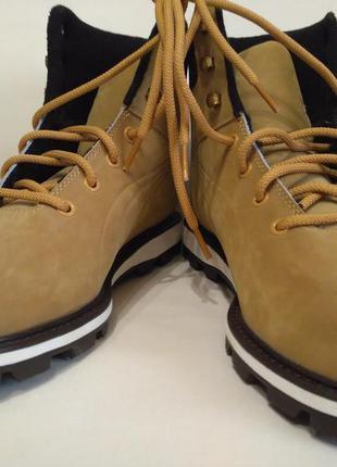 Ботинки puma desierto fun, размер 43