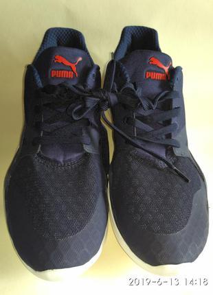 Puma duplex evo мужские кроссовки