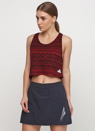 Спортивная юбка-шорты теннисная crivit