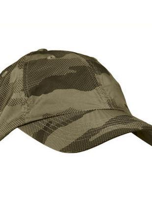 Камуфляжная кепка для охоты solognac one size(56-60)