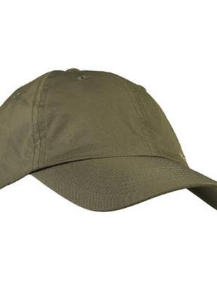 Кепка хаки для охоты solognac one size (56-60) бейсболка