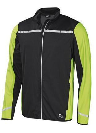 Crivit®pro мужская куртка softshell, l размер