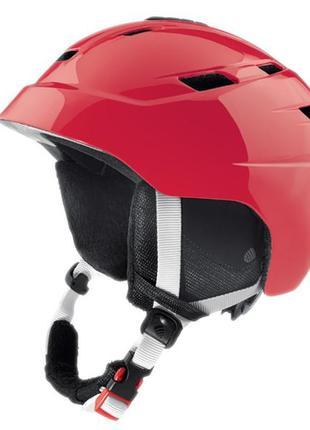 Детский лыжный шлем сноуборд crivit, xs размер
