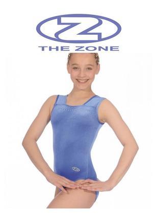 Купальник гимнастический the zonе