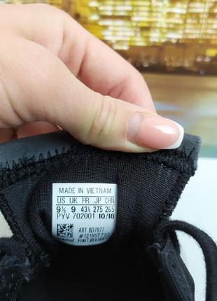 Мужские кросовки art bd7877 adidas original 43 розмір