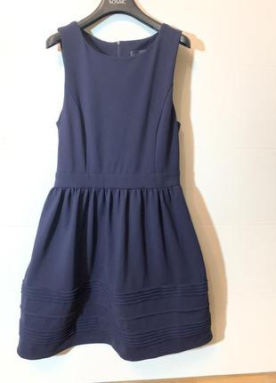 Оригинальное платье скандинавского бренда  minimum