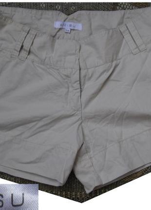 Женственные шорты от amisu new yorker eur 34