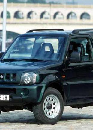 Разборка Suzuki Jimny, Splash, Liana, Kizashi, Wagon, Wagon R+