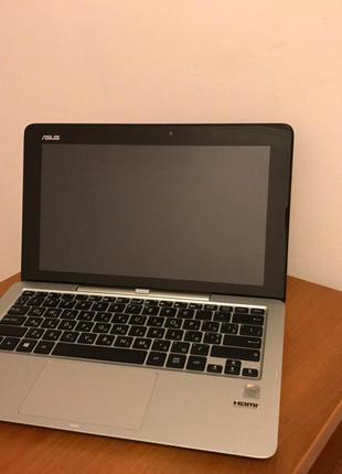 Ноутбук ASUS Transformer Book T200 32 Гб