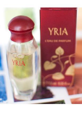 YRIA - ИРИЯ Парфюмерная Вода миниатюра