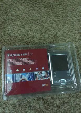 Palm Tungsten E2,кпк,новый.