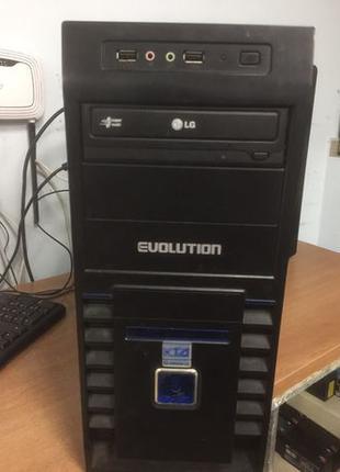 Продам офисный компьютер