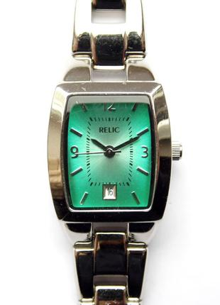 Relic by fossil часы из сша your style found механизм japan vj22b
