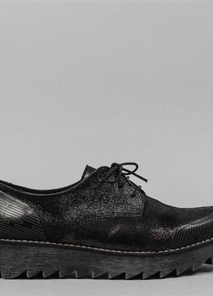 Стильные туфли emmshu(испания)