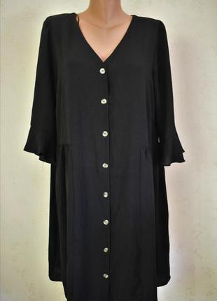 Красивое платье большого размера yessica