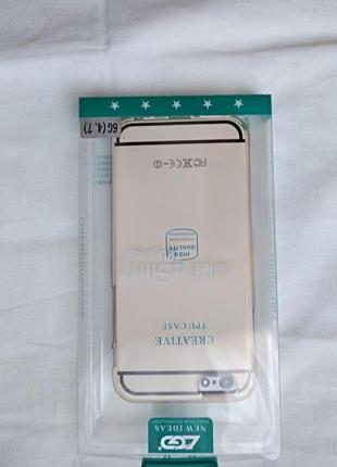 Чехол-накладка iphone 6/6sy
