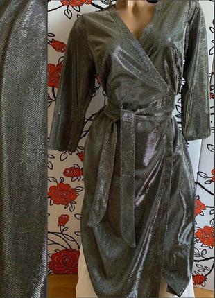 Шикарное платье 50 р
