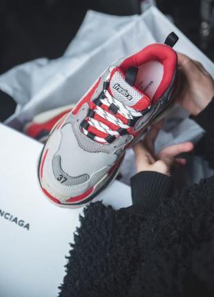 Кроссовки женские Nike Air Force Beige 36 37 38 39 40