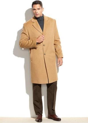 # michael kors #пальто люкс # шерсть с кашемиром #  цвет -верб...
