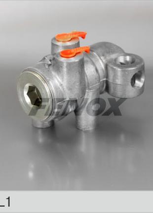 Регулятор давления ВАЗ 2101 алюм. корп. РК1002L1 FENOX