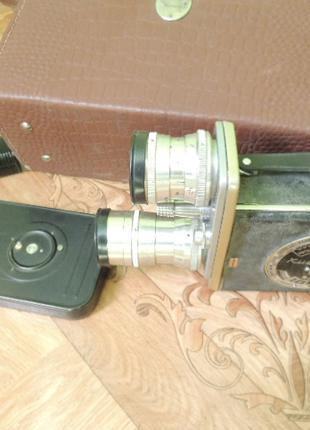 камера старинная